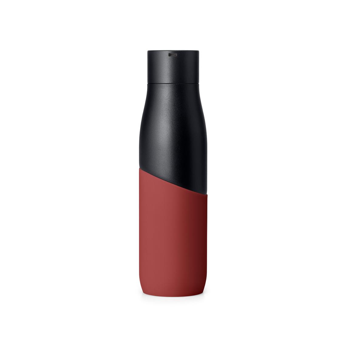 LARQ Bottle Movement PureVis - Black / Clay