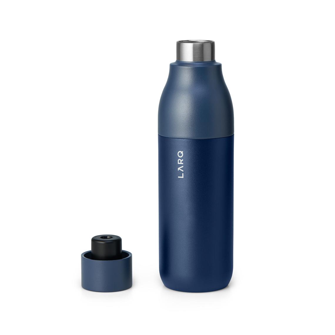 LARQ Bottle PureVis - Monaco Blue