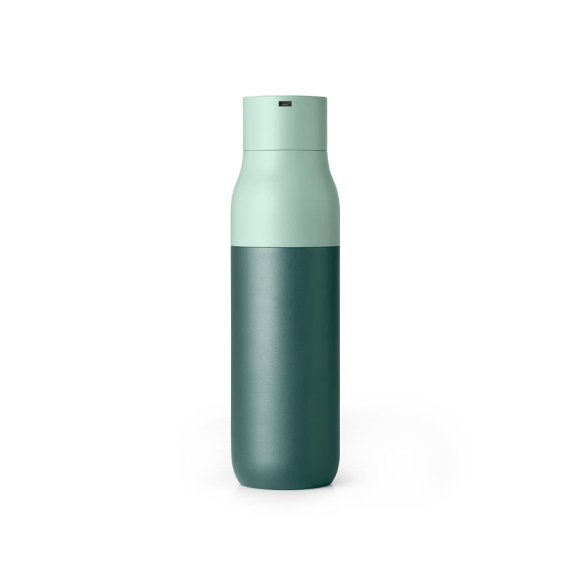 LARQ Bottle PureVis - Eucalyptus Green